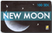 New Moon telefonkort